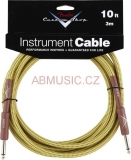FENDER 099-0820-028 Instrument Cable 10 ' - 3m - Performance inspired