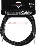 FENDER 099-0820-035 Instrument Cable 10 ' - 3m - Performance inspired