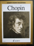 Collection Chopin - Edice Schott Piano Collection