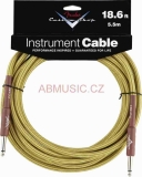 FENDER 099-0820-030 Instrument Cable 18,6 ' - 5,5 m - Performance inspired