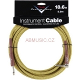 FENDER 099-0820-031 Instrument Cable 18,6 ' - 5,5 m - Performance inspired