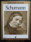 Collection Schumann - Edice Schott Piano Collection