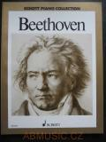 Collection Beethoven - Edice Schott Piano Collection