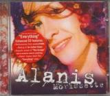 ALANIS MORISSETTE  - SO CALLED CHAOS , CD