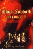BLACK SABBATH - IN CONCERT , DVD