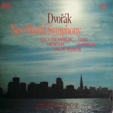 LP Antonín Dvořák - New World Symphony - LP / Vinyl