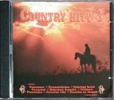 CD Country hity 3