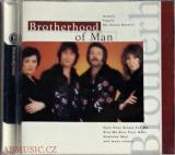 Brotherhood of man - Remind CD