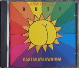 BUTY - Rastakayakwanna , CD