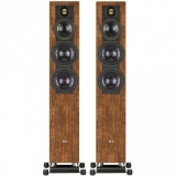 ELAC FS 409 Walnut High Gloss - Pár