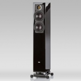 ELAC FS 407 Black High Gloss - Pár