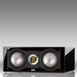 ELAC CC 241.2 Black High Gloss