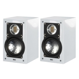 ELAC BS 243.2 White High Gloss