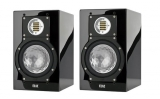 ELAC BS 244.2 Black High Gloss