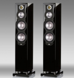 ELAC FS 249.2 Black High Gloss
