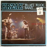 LP Krzak - Blues Rock Band