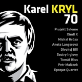 CD Karel Kryl 70