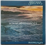 2 LP SANTANA - MOONFLOWER , LP deska / Vinyl