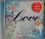 Best love ballads - Anastacia , Aguilera ... CD