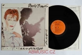 DAVID BOWIE - Scary Monsters LP deska / Vinyl