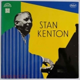 Stan Kenton - Best of LP