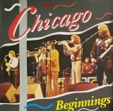 Chicago - Beginnings CD