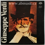 2 LP Giuseppe Verdi - Best Of