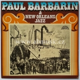 Lp Paul Barbarin & New Orleans Jazz