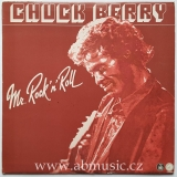 LP Chuck Berry - Mr. Rock 'n' Roll