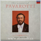 LP Luciano Pavarotti - The Essential