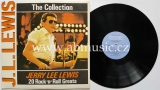 Jerry Lee Lewis - The Collection