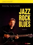 Andršt Luboš - Jazz Rock Blues Volume II + CD (kniha+CD)