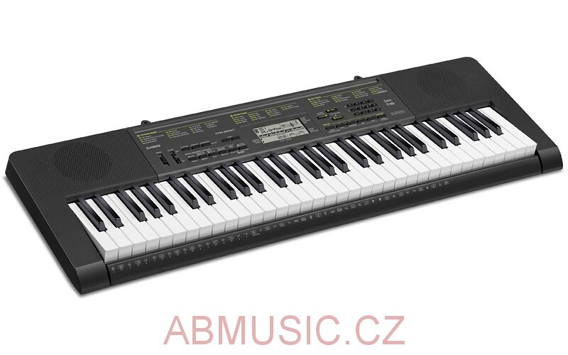 Casio CTK 2200 Keyboard
