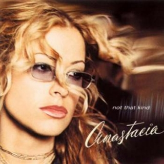 Anastacia - Not That Kind CD
