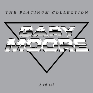 Gary Moore - Platinum Collection 3CD