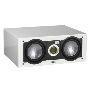 ELAC CC 241.2 White High Gloss
