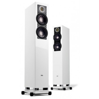 ELAC FS 247.2 White High Gloss