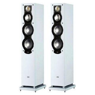ELAC FS 249.2 White High Gloss