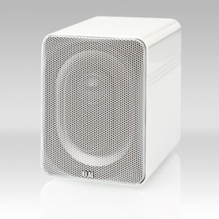 ELAC 301.2 White High Gloss