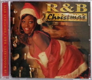 18 Wonderful R & B Christmas hits , CD